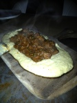Cucina Urbana polenta board